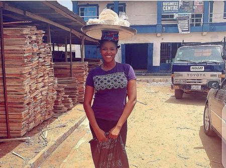 Famous Yoruba actress shares her inspiring success story