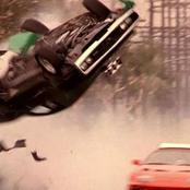 Fast & Furious Has Destroyed Over 1,400 Cars