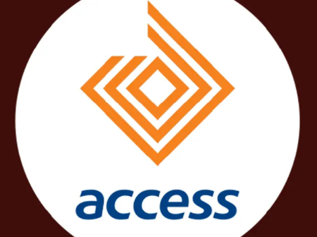 Today Is Mother's Day, See Strong Message Access Bank Sent Across To All Customers