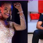 Critiquée d'être en couple avec Al Moustapha par intérêt, Miss Lathy Bakayoko réagit