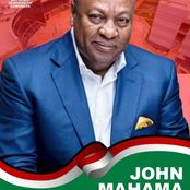 NDC Cast Yes Or No Vote On Mahama Ahead Of 2024 On NDC TV