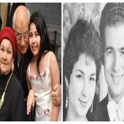 ابنته إعلامية شهيرة.. حكاية الفنان رشوان توفيق في عيد ميلاده الـ 87