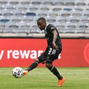 Thembinkosi Lorch terrorizing Monare during their time in the NFD