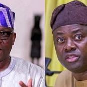 Fayose Breaks Silence After Makinde's Candidate, Arapaja, Emerges South-West PDP Vice Chairman
