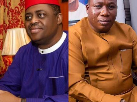 Femi Fani-Kayode Praises Igboho Again And Reveals The Biggest Mistake This Government Will Do