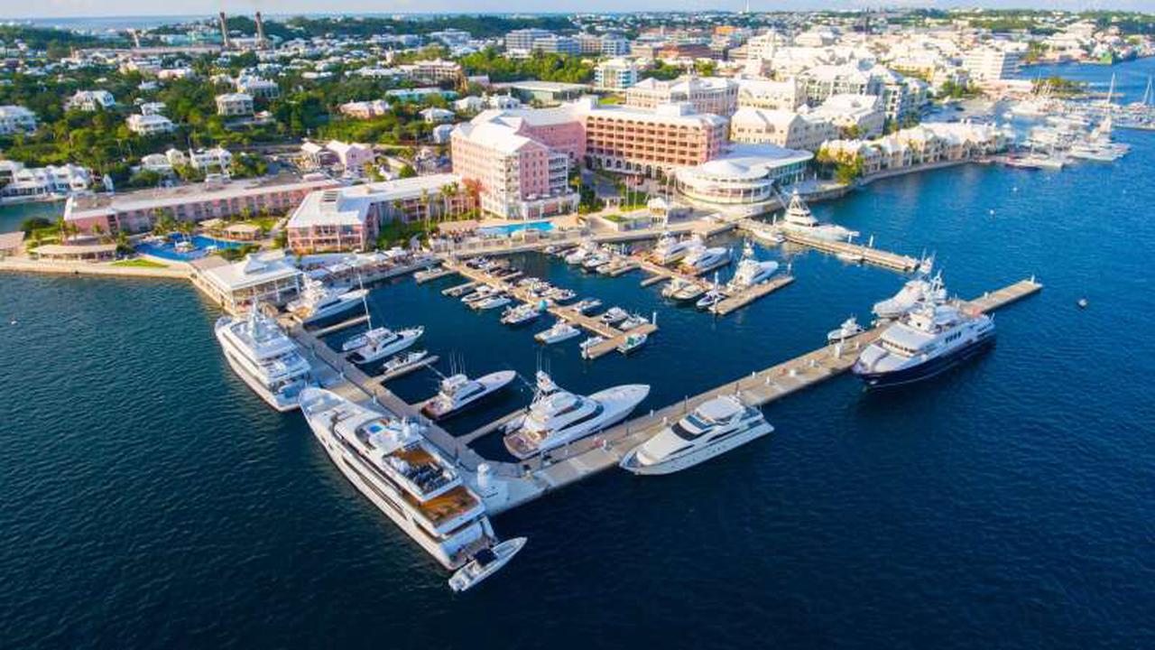 County still waiting on resort bubble program approval