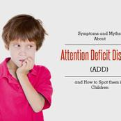 Attention-Deficit Disorder and Hyperactivity are the plagues of our age. Try this herbal remedies