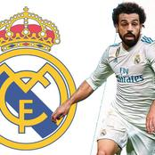 Mohammed Salah to Real Madrid? - check out the current update that would marvel you.