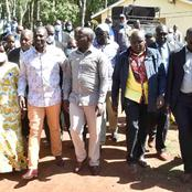 Ruto  Takes Encouraging Stand On Education Matters