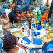 3 Types Of Food That Are Readily Available At Any Nigerian Party
