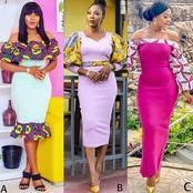 30 Beautiful Ankara Styles You Can Sew With Just Two Yards