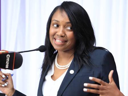 Senator Kihika Launces Vicious Attack At CS Kagwe, Makes Allegations On Why Govt Banned Sputnik Vaccine