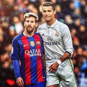 Who is the best out of Ronaldo and Messi?