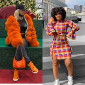 Cardi B's Sister Might Be Beautiful But Have You Seen Mercy Eke's Beautiful Sister? (Picture)