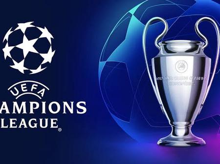 Uefa Champions League Quarter Final Second Leg Fixtures, Team News & Top Scorers.