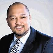 Eusebius McKaiser released a statement from Karima Brown's family, media inquiries can contact him