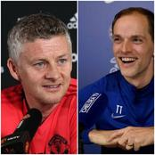 CHE vs MAN: Ole Gunnar Solksjaer Reveals What They Will After He Praised Tuchel
