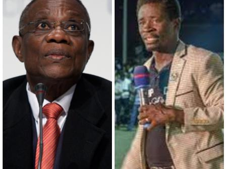 Think about it: Akwasi Awuah descends on Late Attah Mills and other Politicians