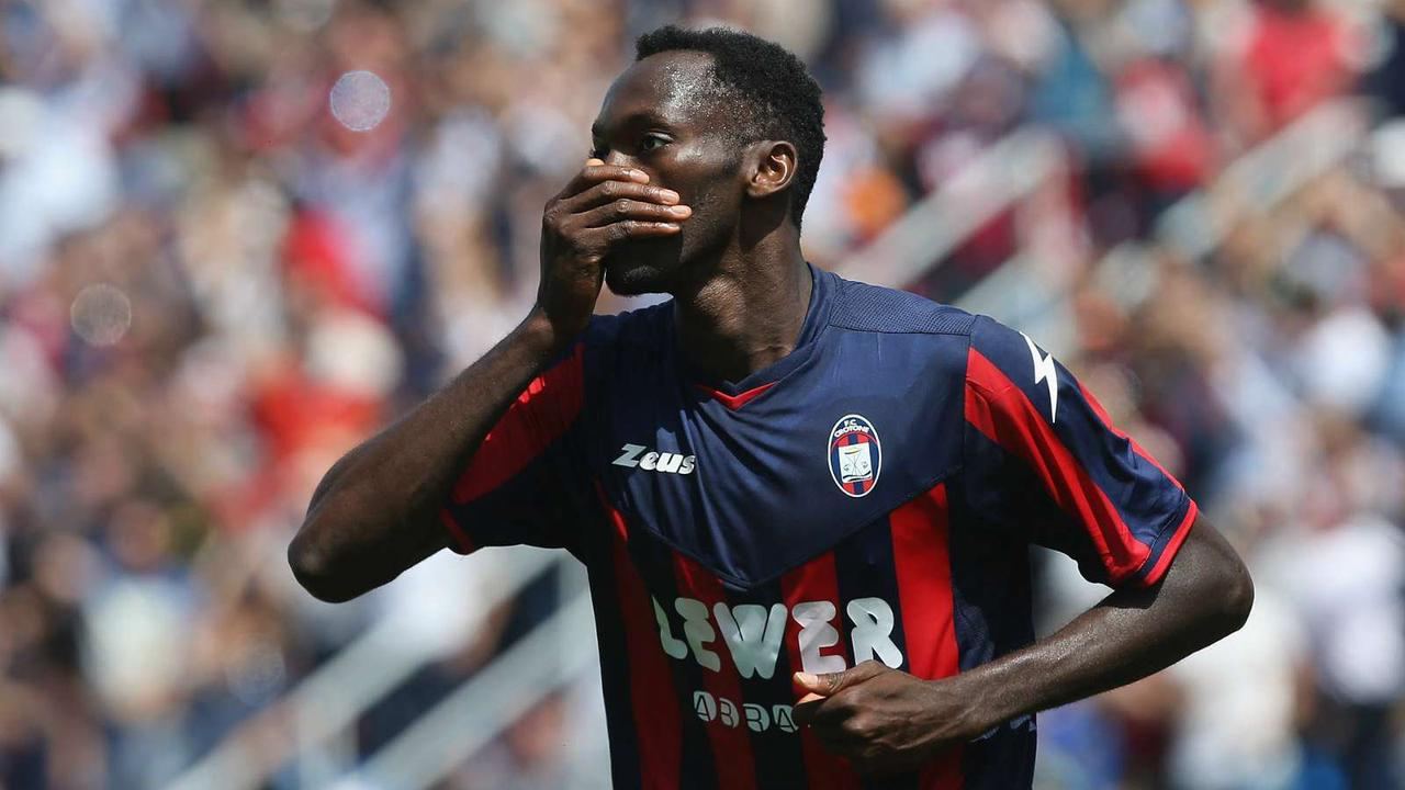 Red-hot Nwankwo plotting Spezia upset after celebrating Crotone milestone | Goal.com