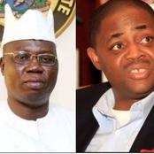 Mixed Reaction As FFK Congratulates Oba Gani Adams For The Successful Arrest Of Wakili