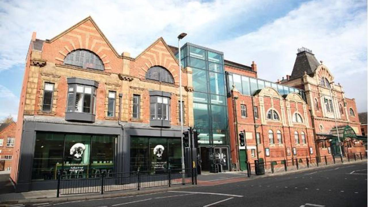 """Darlington theatre awarded £500,000 to help during """"challenging time"""""""