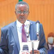 Maraga's Succession Plan Hits the Wall