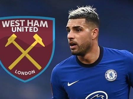 Manchester United And The Blues Eye Barcelona Star As The Blues Boss Rejects West Ham Transfer News.