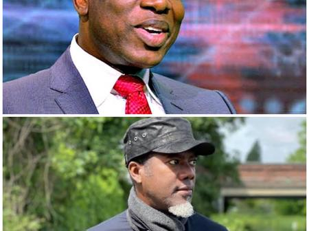 After Amaechi said he begged Niger To Build Railway, See what Reno Said