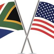 What's approved in USA can be used in SA (Opinion).