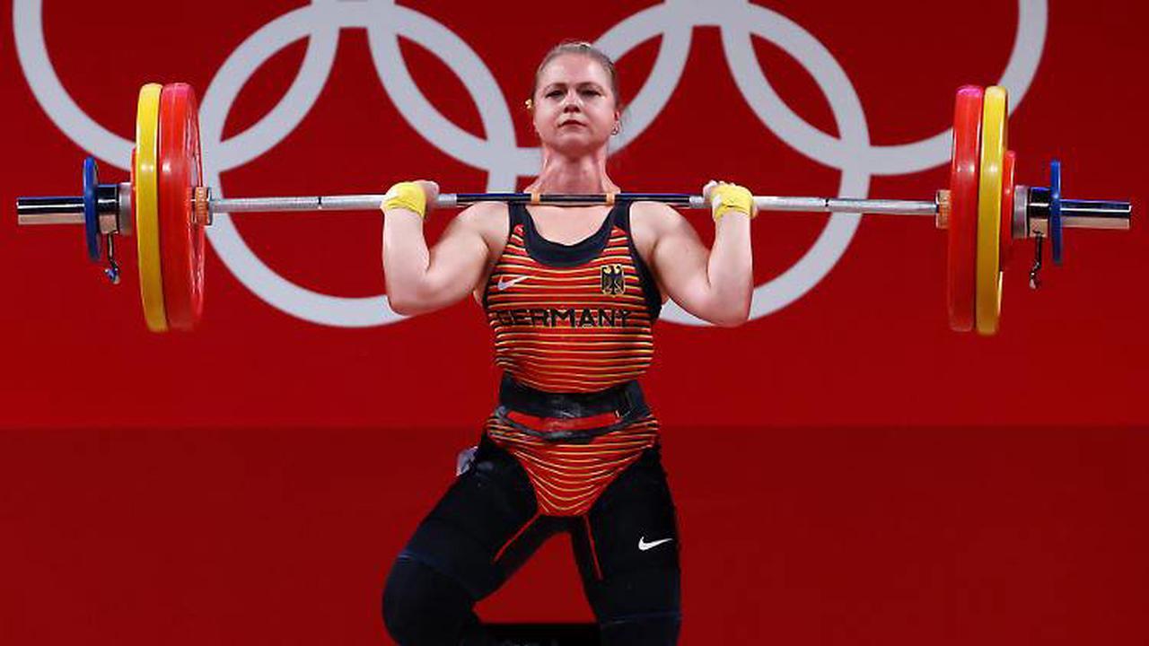 Acht Kilo in 45 Tagen: Eine heftige Crash-Diät für Olympia