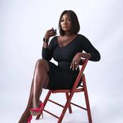 Like mother like daughter. Meet the lookalike daughter of Mercy Johnson