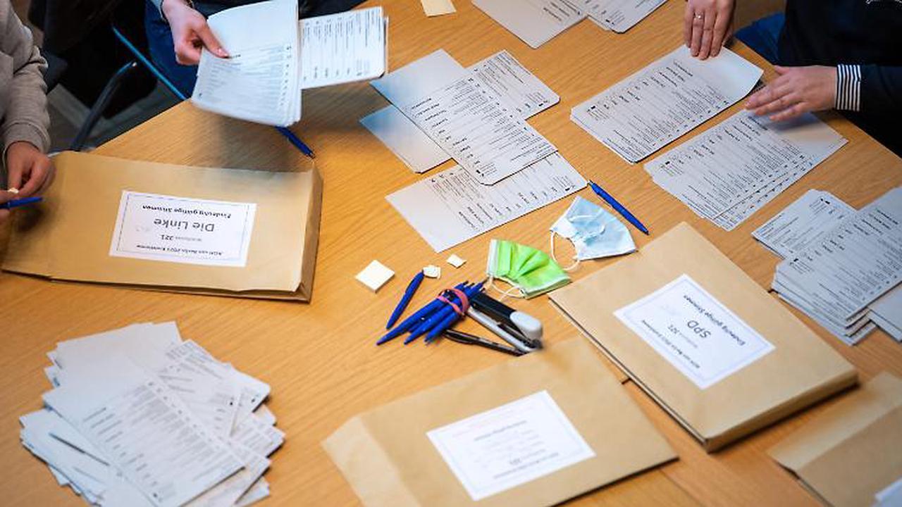 Unzählige Unregelmäßigkeiten: Landeswahlleitung legt Einspruch gegen Berlin-Wahl ein