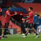 Manchester United Star Sets a New Record in the 76th Minute as they Played Against Real Sociedad