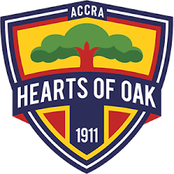 You don't hear much of Accra Hearts of Oak nowadays since their lost against Ashanti Gold.