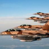 Forces armées: top 10 des puissances militaires d'Afrique francophone
