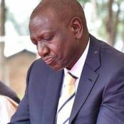 Kenyans React Ahead of Ruto's Big Interview
