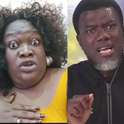 """""""I Will Pay The N100m She Demanded From Deeper Life If She Proves I Threatened Her"""" — Reno Omokri"""