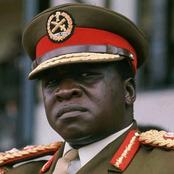Idi Amin of Uganda was the most powerful president of Africa