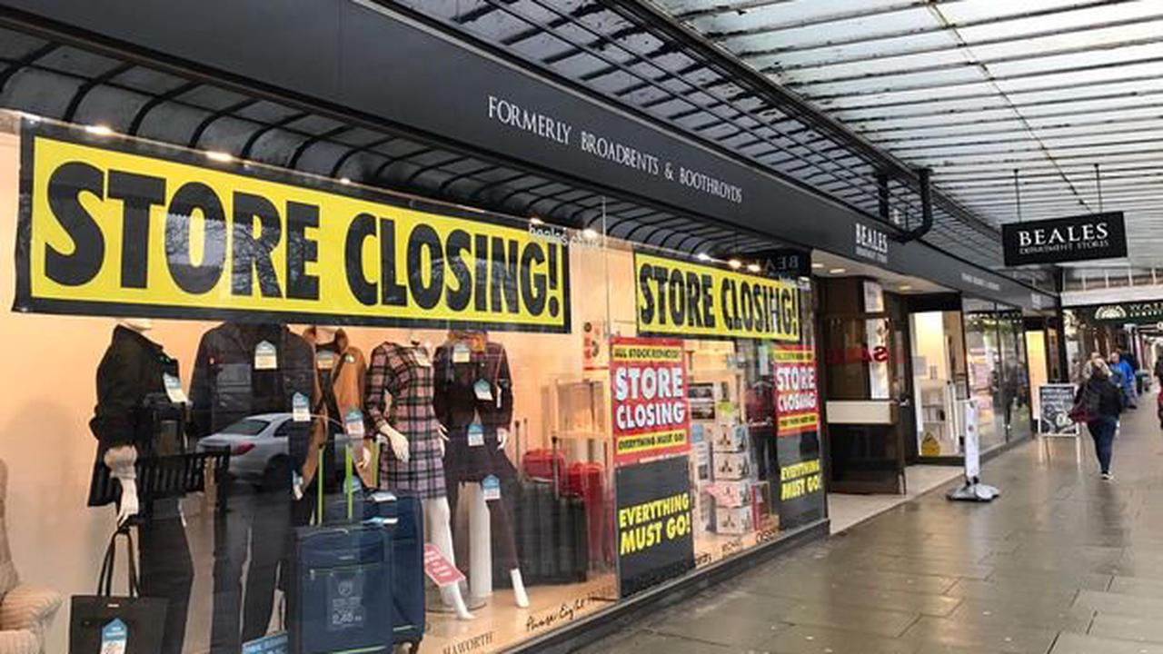 Much-loved department store to reopen after closing last year