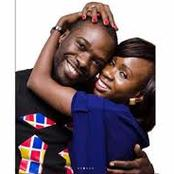 Evelyn Wanjiru is A Strong Woman Despite Being Childless For Eight Years