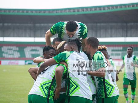 Opinion: See the super Eagle stars that could be next Jay Okocha and Jekini