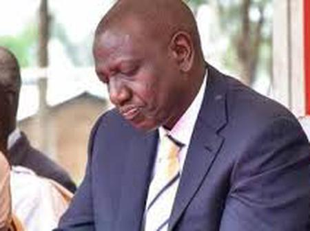 Mt. Kenya MP Reveals Ruto's Biggest Mistake That Might Cost Him The 2022 Presidency