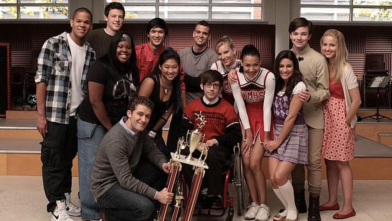Former Glee stars detail their 'rough' filming experiences and admit some cast members 'HATED' the show in resurfaced viral video - as Korean-American actress Jenna Ushkowitz slams 'tone deaf' cultural story lines