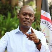 Kabogo Throws His Weight Behind BBI After Claims That The Handshake Was Under Siege