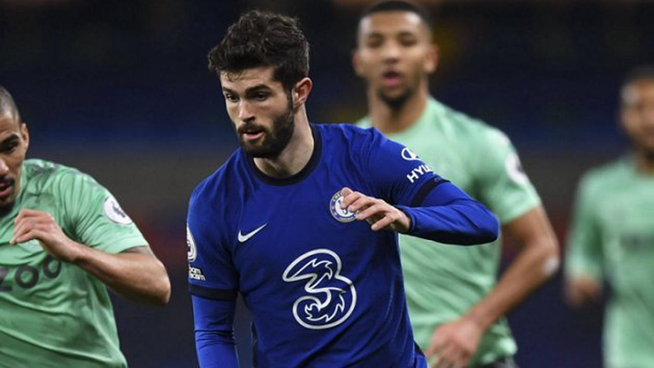 Pulisic dismisses claims being unsettled at Chelsea