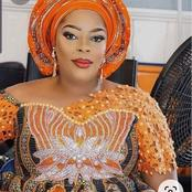 Dear Ladies, Here Are 30 Ankara Designs You Can Wear To Church This Coming Sunday To Look Charming