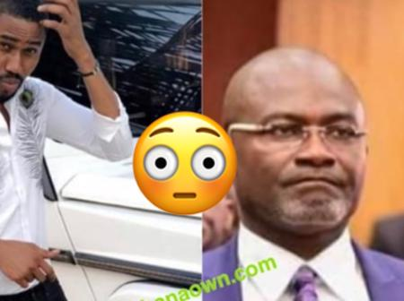 Kennedy Agyapong Will Commit Suicide Before May - Ibrah One Reveals.