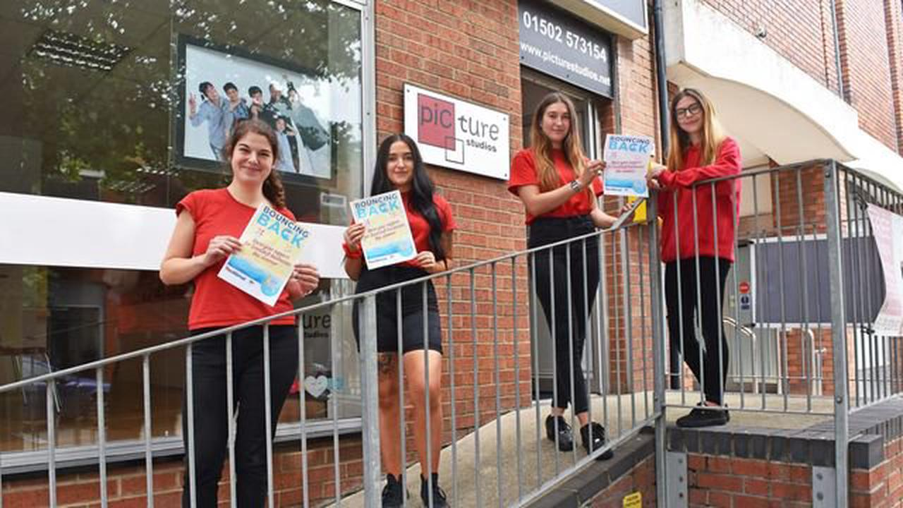 Amazing independents sign up to back Lowestoft Bouncing Back campaign