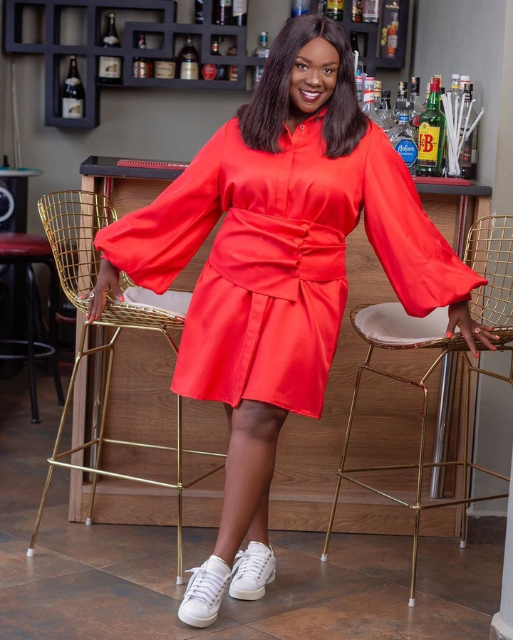 e21c18a28716a36476031dc30209edde?quality=uhq&resize=720 - After 19-years in the industry: See how God has transformed Emelia Brobbey and Vivian Jill (Photos)