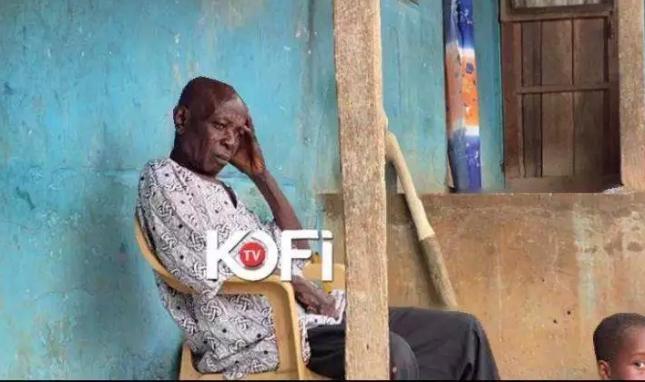 e21f17002f9b33f5b7c986301fb7f428?quality=uhq&resize=720 - Kofi B's Alleged 'Ghost' Reveals Himself To Kofi Adoma at night